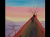 tipi_at_twilight_2